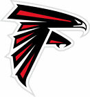 Atlanta Falcons vinyl sticker for skateboard luggage laptop tumblers (a) $7.99 USD on eBay