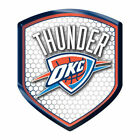 Oklahoma City Thunder sticker for skateboard luggage laptop tumblers car (b) on eBay
