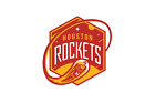 Houston Rockets sticker for skateboard luggage laptop tumblers car (f) on eBay