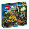 LEGO City Jungle Halftrack Mission 2017 (60159) New Sealed