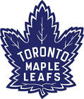 Toronto Maple Leafs vinyl sticker for skateboard luggage laptop tumblers car(a) $3.99 USD on eBay