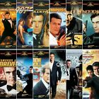 James Bond 007 Special Edition DVD New And Sealed VARIOUS Titles Available £3.49 GBP on eBay