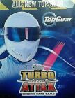 TOP GEAR TURBO ATTAX 2016 BASE CARDS # 1-192 - ADD TO BASKET