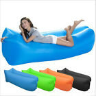 Outdoor Light Sleep Bag Waterproof Inflatable Sofa Camping Beach Folding