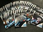 Star Trek Starship Collection By Eaglemoss on eBay