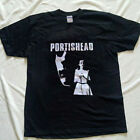 Vintage T-Shirt Portishead 90s Reprint Size S - 2XL image