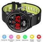 Watch Color Screen Smart Bluetooth 4.0 IP68 Wateproof Sport Heart Rate Wirstband