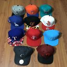 Assorted New Sports Team Ball Caps-One Size Fits All on eBay