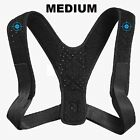 Posture Back Support Corrector Clavicle Straight Shoulders Brace Strap Correct