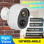 Wireless HD 1080P WiFi IP Outdoor Home Security Camera Night Vision Waterproof