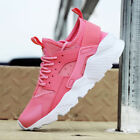 Huarache Womens Trainers Sports Shoes Casual Walking Shoes Lightweight UK3-8