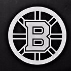 Boston Bruins Decal Vinyl Decal for laptop windows wall  boat $7.99 USD on eBay