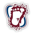 Colorado Avalanche Sticker for skateboard luggage laptop tumblers  c $7.99 USD on eBay
