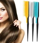 Professional Salon Styling Comb Hairdressing Massage Hair Brush Makeup Comb