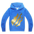 Kyпить Trendy Prestonplayz Merch - Preston Children Hoodie Boys Hoodie Sweatshirt kids на еВаy.соm