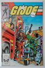 GI JOE | #21 138 142 153 154 | Marvel 1982 | #1 3-D BlackThorne image
