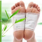 Detox Foot Pads Patch Organic Herbal Cleansing 10 to 50 PCS