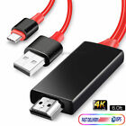 USB Type C to HDMI 1080P 4K HD TV Cable Adapter For Android Phones Samsung LG US for sale  Shipping to Nigeria