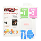Tempered Glass Film for aple Watch 38mm 42mm Smart Watch Accessories  HQ