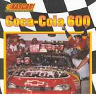 Coca-Cola 600 by Ethan, Eric £2.5  on eBay