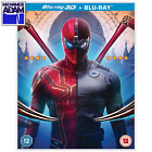 SPIDER-MAN: FAR FROM HOME Blu-ray 3D  2D REGION-FREE PRE-ORDER NOW