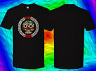 HOT New Oingo Boingo Rock Metal Band Logo Men's Black T-Shirt Size USA image