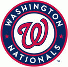 Washington Nationals vinyl sticker for skateboard luggage laptop tumblers car(a) on Ebay