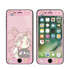 Kawaii Anime Sailor Moon 9H Tempered Glass Screen Protector for iPhone 6-Xs Max