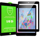 Tempered Glass Screen Protector for Apple iPad 9.7 5th 6th Gen Air Air2 Pro 9.7""
