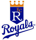 Kansas City Royals vinyl sticker for skateboard luggage laptop tumblers car (h) on Ebay