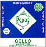 More images of 4 / 4-3 / 4 Cello String Set Green Series: Strings