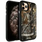 """For [iPhone 11 Pro Max (6.4"""")][GRIP TACTICAL SET4] Shockproof Dual Layer Case"""