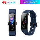 "HUAWEI HONOR Band 5 0.95"" AMOLED Smart Fitness Tracker Monitor 5ATM Braccialetto"