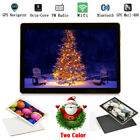 "10.1"" Tablet Pc 4g+64g Octa-core Android 7.0 Dual Sim &camera Wifi Phone Phablet"
