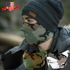 Winter Face Mask Neoprene Ski Snowboard Outdoor Sports