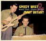 More images of WEST, SPEEDY & JIMMY BRYA-BUSTIN THRU-FLIPPIN THE LID (US IMPORT) CD NEW