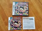 Nintendo DS Cover Case Instruction Replacement Booklet NO GAMES Mario, Lego etc