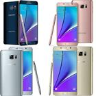 Samsung Galaxy Note 5 - 32gb - Factory Unlocked; At&t / T-mobile / Global