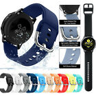 Sport Silicone Replacement Watch Band Strap For Samsung Galaxy Watch Active 2 image