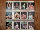 1987 Fleer Basketball - Pick A Card; priced each. All NM-MT. Basketball Cards - 214
