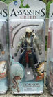 Assassin's Creed Edward Connor Kenway Figure PVC Collectable Toys Model New