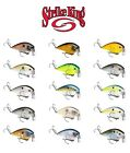 Внешний вид - Strike King KVD 2.5 Wake Bait Crankbait Lure - Select Color(s)
