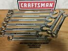 Kyпить CRAFTSMAN COMBINATION WRENCH 6 PT SAE / INCH OR METRIC YOUR CHOICE OF SIZE на еВаy.соm