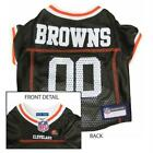 Cleveland Browns Dog Jersey from StayGoldenDoodle.com $29.99 USD on eBay