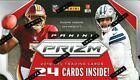 2019 PRIZM Football Base Set Cards #1-200 **You Pick** $0.99 USD on eBay