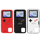 Retro Game Console Controller Soft Gel Handeld Case/Cover for iPhone11/Pro Phone