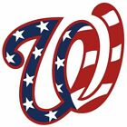 Washington Nationals vinyl sticker for skateboard luggage laptop tumblers car g on Ebay