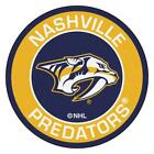Nashville Predators vinyl sticker for skateboard luggage laptop tumblers car(b) $5.99 USD on eBay