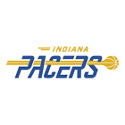 Indiana Pacers sticker for skateboard luggage laptop tumblers car (f) on eBay