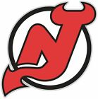 New Jersey Devils Vinyl sticker for skateboard luggage laptop tumblers car a $7.99 USD on eBay